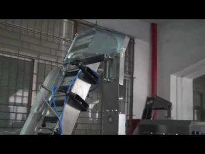 plnoautomatický otočný uzáver na fľaše so servomotorom pre plastové skrutkovacie uzávery
