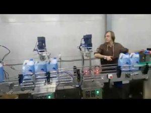 linka automatických antikoróznych dezinfekčných prostriedkov na dezinfekciu toaletných tekutých bielidiel