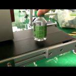 stolný štítkovač na plastové fľaše na vodu