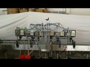 malá automatická prevodovka čerpadlo fľaša mydlo tekuté plniace stroje cena