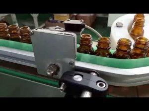 elektrický cigaretový stroj jedinečný náplň náplň, e džús fľašu stroj na plnenie