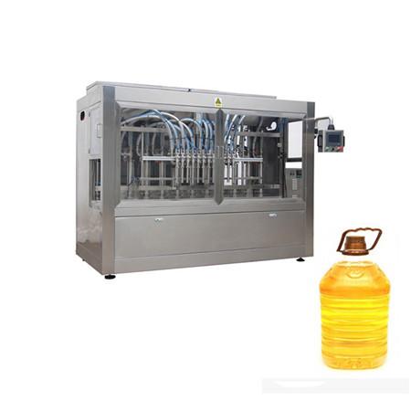 Automatické plnidlo jedlého oleja