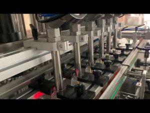 automatický stroj na plnenie medového priemyslu