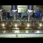 továreň priamy predaj plne automatický stroj na plnenie tekutých pracích prostriedkov