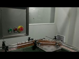 automatický ovocný džem fľaša jar cestoviny omáčka umývanie náplň capping etiketovací stroj