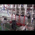 automatický plniaci stroj na fľaše z palmového oleja