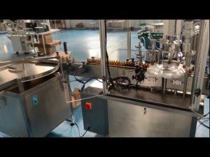 elektronický stroj na plnenie cigaretového oleja, systém plnenia tekutín, stroj na plnenie tekutín