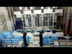 100 - 1000 ml automatický tekutý mydlový prostriedok na umývanie rúk a mydla