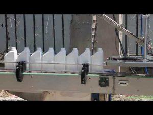 vysoko kvalitný antikorózny stroj na plnenie tekutín