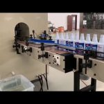 stroj na plnenie plastov proti korózii s kyselinou chlorovodíkovou z PVC