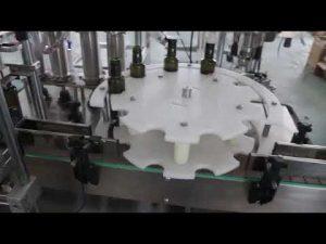 horúci predaj ce štandardné automatické plniace zariadenie na olivový olej