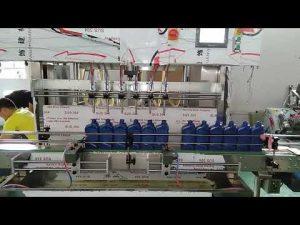 Čína automatický 5000 ml mazací stroj na mazanie motorového oleja pre automobilový priemysel