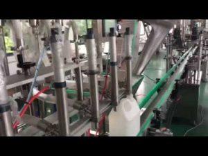cena mazacej linky s elektronickým piestom na mazanie oleja