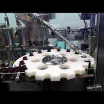 stroj na plnenie a utesňovanie oleja na báze rampu s kyselinou chlorovodíkovou hdpe