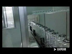 automatický horčicový olej, olivový olej, baliaci stroj na plnenie jedlých olejov